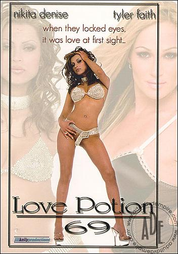 Love Potion 69 / Любовный напиток 69 (Jill kelly, Jill Kelly Productions) [2003 г., Straight, DVDRip] (2003) DVDRip