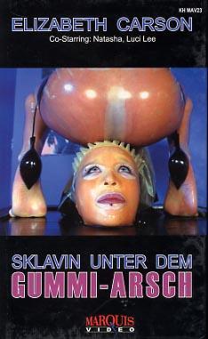 Sklavin Unter Dem Gummi-Arsch / Рабыня под резиновой задницей (2000) Other