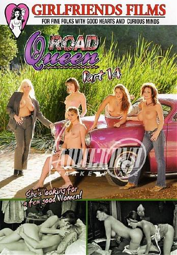 Road Queen 14 / Королева дорог 14 (2010) DVDRip