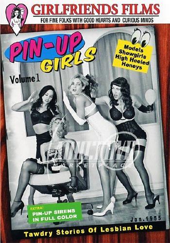 Pin-up Girls 1 / Девушки с обложки 1 (2009) DVDRip