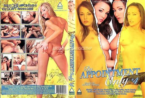 By Appointment Only 4 (2010) DVDRip