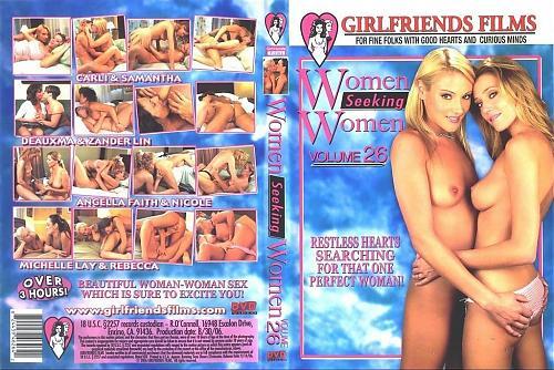Women Seeking Women 26 (2010) DVDRip
