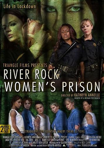 River Rock Women's Prison (2010) DVDRip