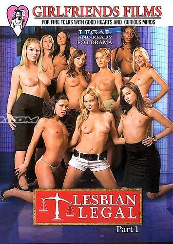Lesbian Legal / Легальная лесбиянка (Girlfriends Films) [2009 г., Lesbians, DVDRip] [Split Scenes]  (2009) DVDRip