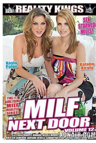 MILF Next Door 12  Мамочки по соседству 12 ( Reality Kings ) [2010,All Girl , MILF , Reality Porn, DVDRip] *Release Date: May 04,2010* (2010) DVDRip