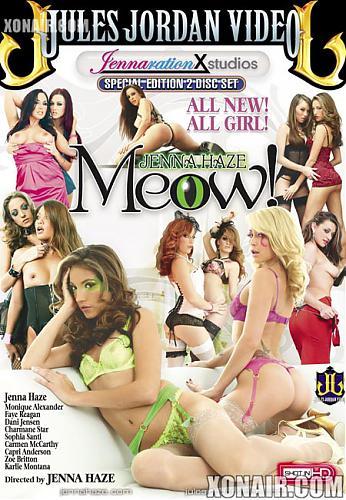 Jenna Haze: Meow!  Jenna Haze: Мяу! (2010) DVDRip