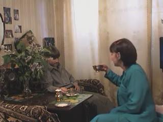Русский трах (2007) TS