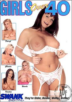Girls over 40 . CD2 (2007) DVDRip