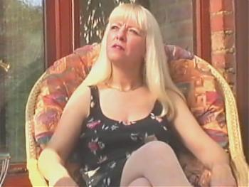 British Older Amateur Housewives 4 (2008) DVDRip