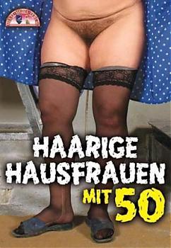 Волосатые 50-летние домохозяйки / Haarige Hausfrauen mit 50 (2005) DVDRip