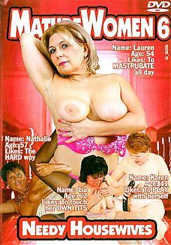 MatureWomen 6 (2008) DVDRip