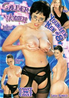 Older Women Younger Men 8 (2008) DVDRip