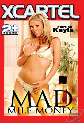 Mad Milf Money (2008) DVDRip