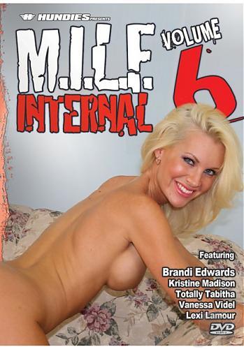 Milf Internal 6 (2008) DVDRip