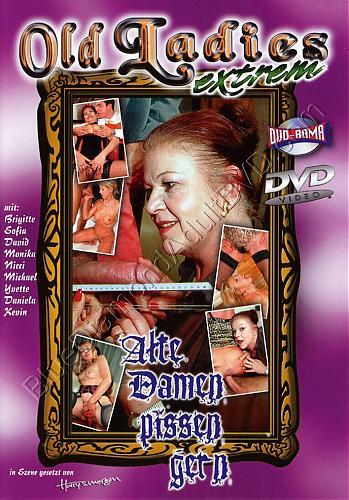 Экстрим старых ледей: Замочить старушку - Old Ladies Extreme - Alte Damen pissen (2001) DVDRip