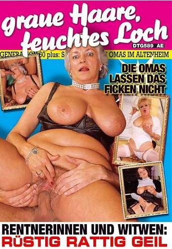 Седые Волосы, влажная дыра - Graue Haare, feuchtes Loch (2008) DVDRip