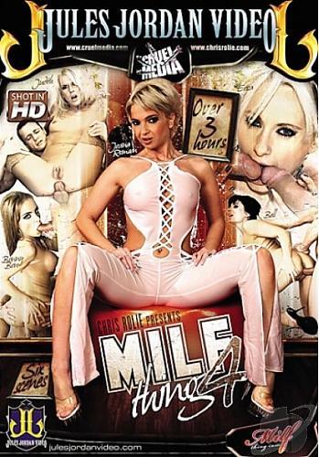MILF Thing #4 / Вещи мамочек - 4 (2009) DVDRip