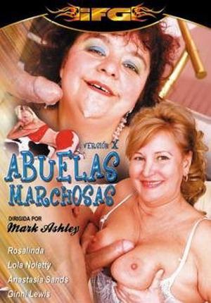 Abuelas Marchosas (2009) DVDRip