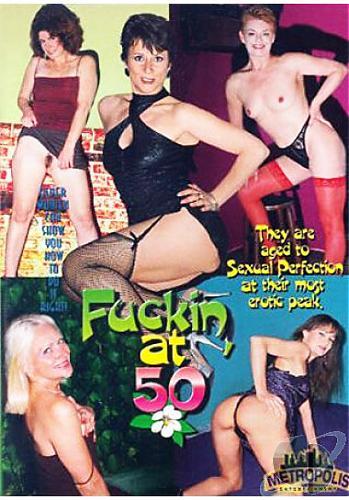 Потрахаться в 50  / Fuckin' At 50 (2004) DVDRip