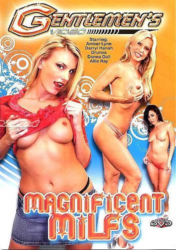 Magnificent MILFs / Великолепные Мaмочки (2009) DVDRip
