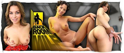 Backroom MILF (20 самых ацких) (2009) SiteRip
