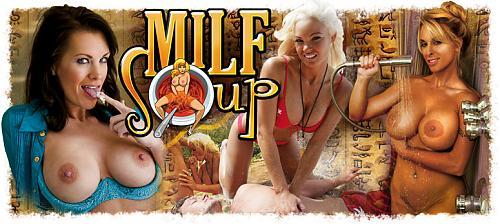 MILF Soup (36 самых невероятных) (2009) SiteRip