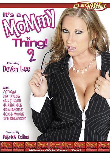 Это Мамина Вещь 2 / It's A Mommy Thing 2 (2007) DVDRip
