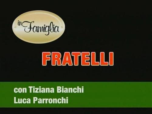 Fratelli (2009) DVDRip