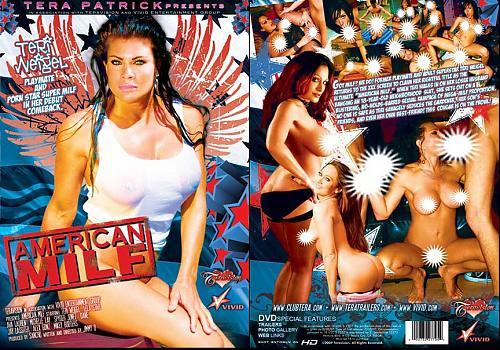 American MILF / Американские мамашки (2007) DVDRip