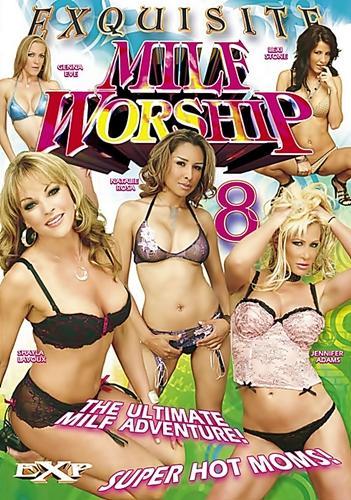 MILF Worship 8 (2009) DVDRip