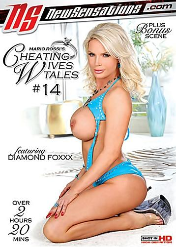 Cheating Wives Tales 14 (2009) DVDRip