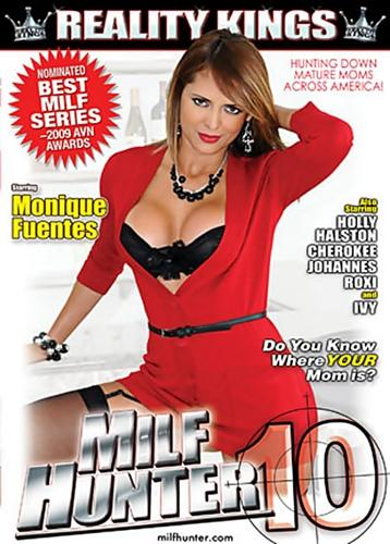 MILF Hunter 10 (2009) DVDRip