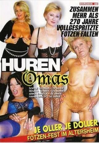 Huren Omas (2009) DVDRip