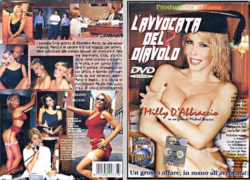Lavvoсato del Diavolo (2000) DVDRip
