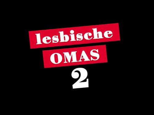 Lesbische Omas #2 (2009) DVDRip