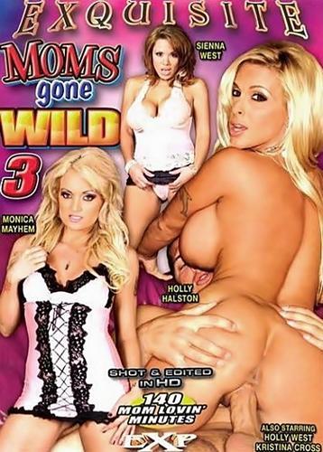 Moms Gone Wild 3 (2008) DVDRip