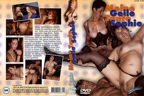 My Horny Aunt Sophie  (2009) DVDRip