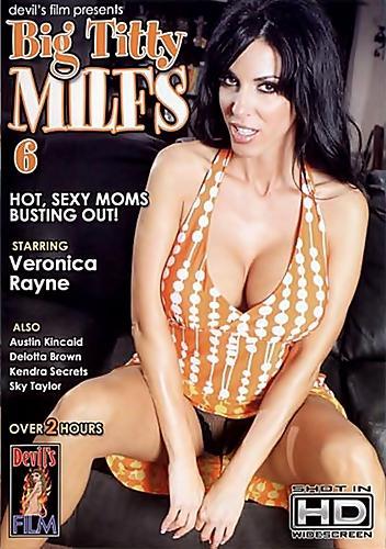 Big Titty Milfs 6 (2008) DVDRip