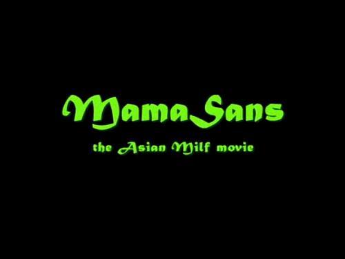 Mamasans Asian (2007) DVDRip