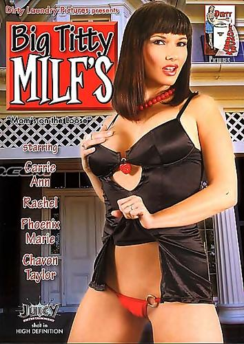 Big Titty MILFs (2009) DVDRip