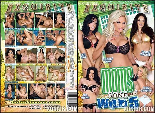 Moms Gone Wild 5 (2009) DVDRip