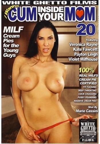 I Wanna Cum Inside Your Mom #20  (2009) DVDRip