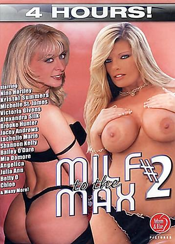 MILF To The Max 2 (2009) DVDRip