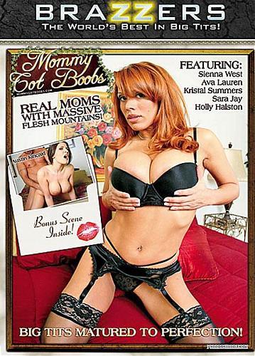 Mommy Got Boobs / Мамочкины Большие Сиськи (2008) DVDRip