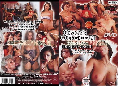 Omas Orgien Sind Die Besten  (2009) DVDRip