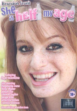 She Is Half My Age Full Collection (1-7) (2007) DVDRip