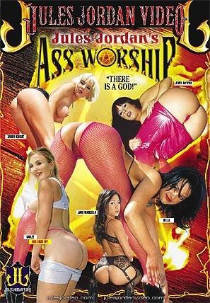 Ass Worship (1-10) / Проникновение в задницу (Полная колекция) (2008) DVDRip