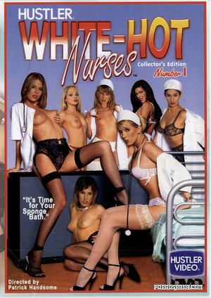 White Hot Nurses #1#2#3#4#5#6#7#8#9  (2009) DVDRip