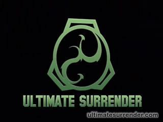Ultimate Surrender !!!ЛЕСБИЯНКИ ПИЗ------Я ДРУГ С ДРУГОМ!!! (2007) DVDRip