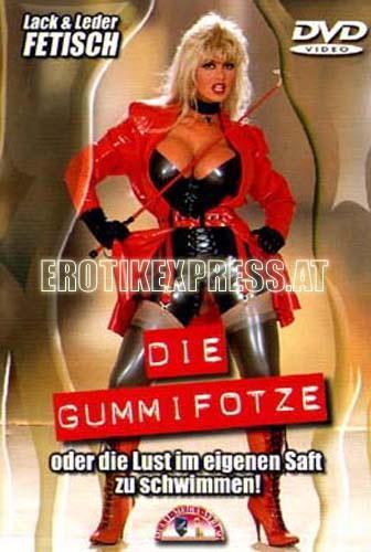 Die Gummifotze / Резиновые киски (2007) DVDRip